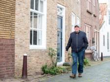 Geert had in Brouwershaven een fantastische jeugd tussen de bergen garnalen