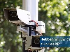 Politie 'zoekt' bewakingscamera's in Reggestreek