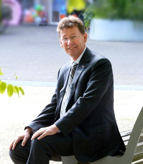 Commissaris van de Koning Cornielje legt werk neer vanwege ziekte