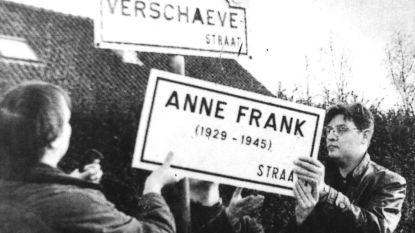 """De Coene strijdt al 25 jaar voor schrappen straatnaam: """"Verschaeve verdedigde het uitroeien van de Joden"""""""