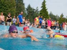 Triatlon in Vroomshoop wil jeugd lokken met nieuwe afstand