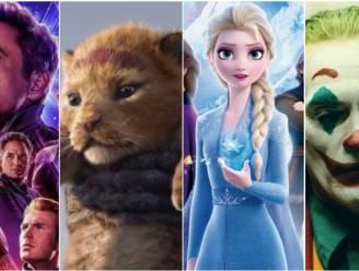 Disney domineerde 2019: dit waren de 10 meest succesvolle films van het jaar