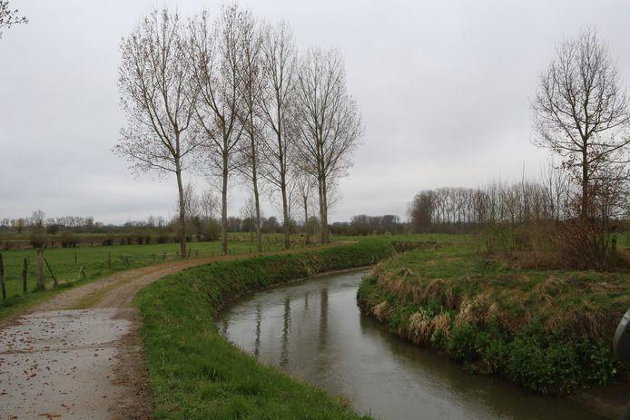 De wandelpaden in de Getevallei worden uitgebreid met 260 km.