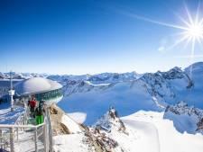 Nederlandse bergbeklimmers dood gevonden in tentje op gletsjer