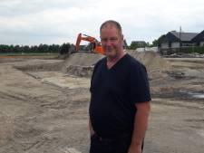 Duizend euro boete voor 'bandenman' uit Someren-Heide