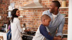 7 lifehacks die koken voor een gezin makkelijker en aangenamer maken
