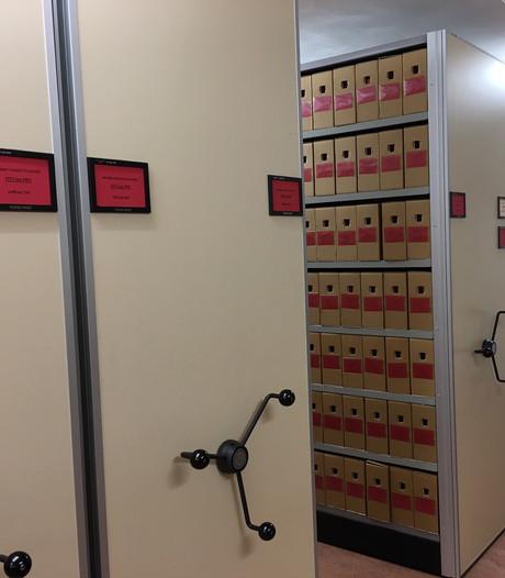 Aanpak schimmel in archief Gennep kost 100.000 euro