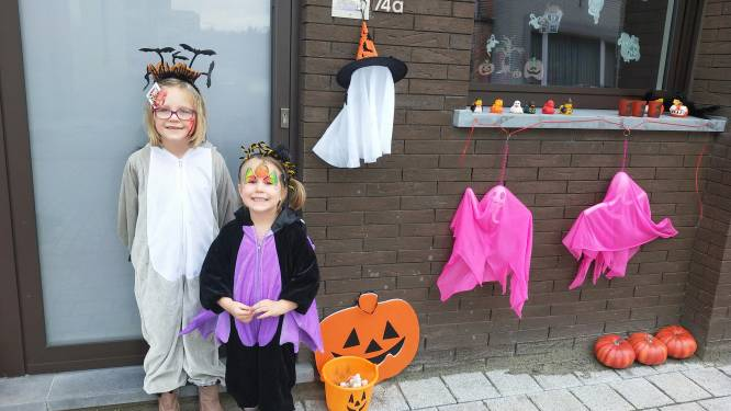 "Opvallend veel Halloweenhuizen in dorpstraten: ""Leuke speurtocht in je coronabubbel"""