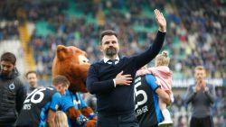 Ex-coach Ivan Leko waarschuwt Club Brugge: 'Recordvoorsprong? Leuk, maar heel tricky'
