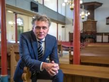 'Kerk zijn in Zwolle is niet het openhouden van een gebouw'