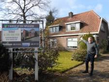 Leusdenaar verliest zaak over bouw 'lelijke villa's'