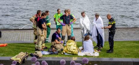 Was het sloepongeluk op de Nieuwe Maas te voorkomen? 'Ik zoek nog steeds naar het antwoord'