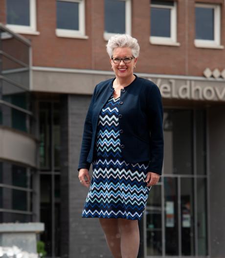 Mariënne van Dongen, wethouder Veldhoven: 'Regio móet ingrijpen op jeugdzorg'