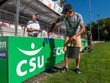 Uden is klaar voor kraker tussen PSV en Olympiakos