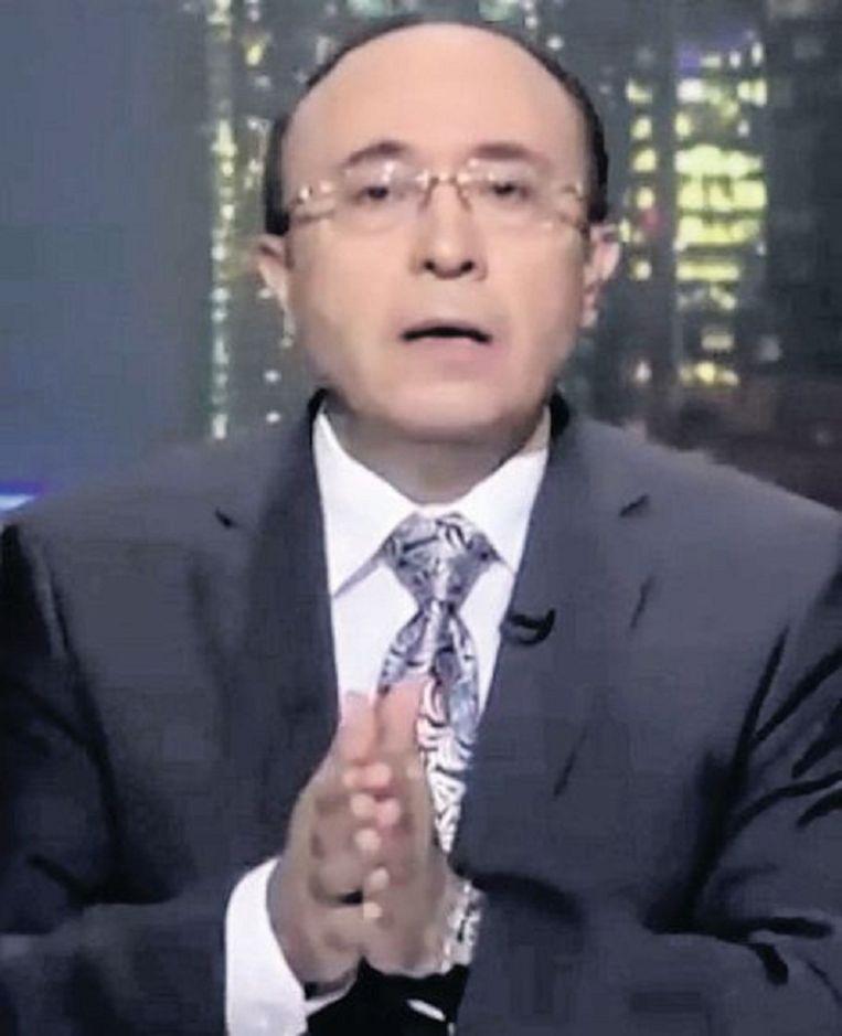 null Beeld Faisal Qasim