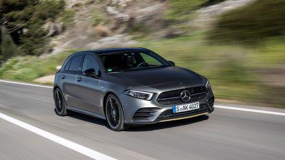 Daimler zet auto-aandelen onder druk
