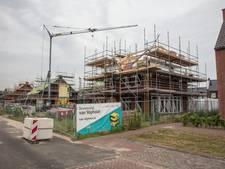 Geen geldgedreven, maar marktgedreven woningbouw