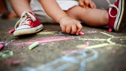 """Kind en Gezin roept op: """"Laat jonge kinderen meer buiten spelen"""""""