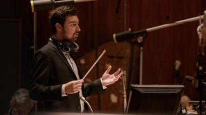 Componist Mathias Coppens timmert aan muziekcarrière in Los Angeles