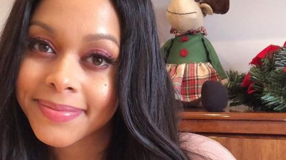 Chrisette Michele hoopte dat zingen voor Trump mensen bij elkaar zou brengen, maar het kostte haar bijna haar carrière, relatie én haar leven
