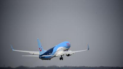 Vliegtuig Tui maakt noodlanding door technische problemen