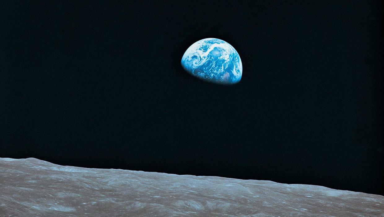 Overview effect: hoe een ruimtereis leidt tot nieuwe inzichten over mens en aarde | De Volkskrant