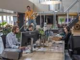 Pandemie geeft Zwolse bouwers van 'Netflix' voor scholen wind in de rug: 'Ideaal voor 1,5 meter onderwijs'