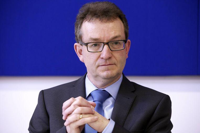 Topman van het katholiek onderwijs Lieven Boeve is blij met de hervormingen van de Vlaamse regering