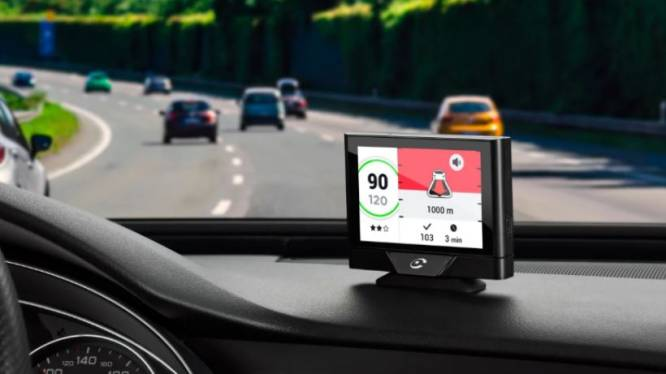 Deco Car Systems opent webshop met megakorting op rijhulpsysteem Coyote