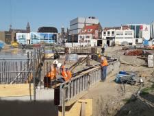 Stadsvernieuwing Terneuzen op stoom: nieuwbouw Nieuwstraat-Zuid begint eind november