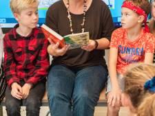 Schrijfster en juf Marte heeft één doel: kinderen aan het lezen brengen