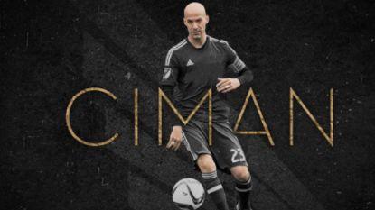FT buitenland: Laurent Ciman verhuist van Montreal Impact naar nieuwe MLS-club (en is daar niet tevreden mee)
