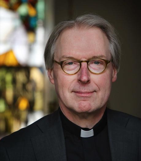 Bisschop De Korte vertelt in Oisterwijk over 'loslaten en thuiskomen'