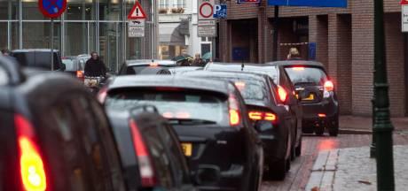 Nog maar eens proberen om de twee parkeergarages in Bossche binnenstad te sluiten