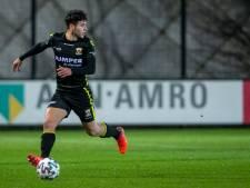 Blessure Botos valt mee, GA Eagles houdt zich rustig op transfermarkt