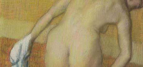 Van Gogh Museum koopt pastel van impressionist Degas