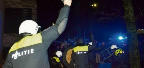 Hoe vijf jaar geleden de hel losbrak in Geldermalsen om een azc: 'Een wonder dat er geen zwaargewonden of erger zijn gevallen'