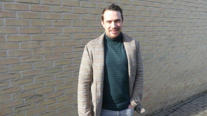 Sören Van de Moortele (33) maakt comeback in gemeenteraad