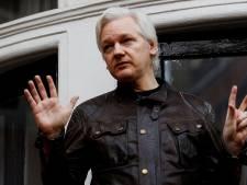 Rusland wilde Assange helpen vluchten, twee ontsnappingspogingen afgeblazen