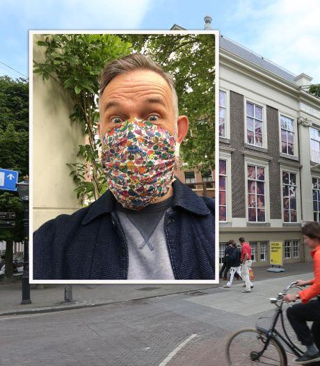 Beelden, foto's, dagboeken: Tentoonstelling 'Den Haag in lockdown' legt geschiedenis al vast