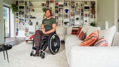"""Marc Herremans over zijn ongeval: """"Ik werd wakker in een ander lichaam"""""""