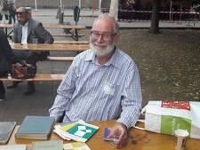 Oud-leerlingen van Augustinianum in Eindhoven nemen afscheid van oude school