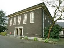 Raadsvragen over verkoop Officierscasino in Soesterberg
