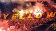 Indrukwekkend: 30.000 meegereisde fans van Dynamo Dresden zien Lukebakio scoren in zinderend bekerduel