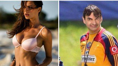 Roemenië: het Atlético van de Karpaten, een WAG om van te duizelen en Mr. Bean