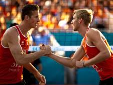 Varenhorst en Bouter stunten op EK