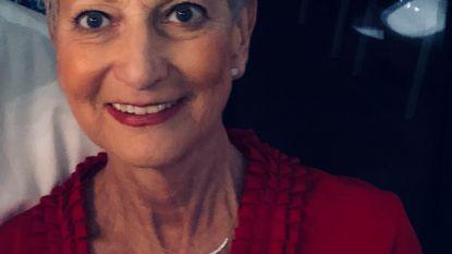 Advocate Anne-Marie Elants, partner van schepen Claude Marinower, verliest strijd tegen slepende ziekte