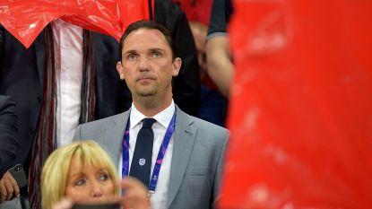 Football Talk. Drie overgebleven kandidaten op trainersshortlist in Genk - Kanu (ex-Anderlecht) traint mee met... Lierse Kempenzonen