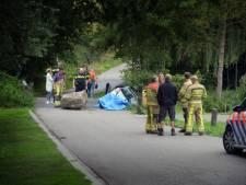 Dode gevonden in vijver Kasteel Kerkrade