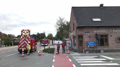 Dodelijk ongeval op Brusselbaan